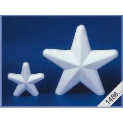 Styropor sterren