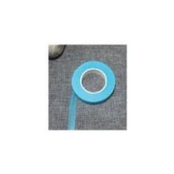 Bloementape 12 mm Turqoise