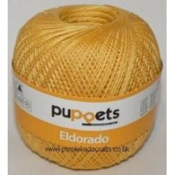 Coats Puppets Eldorado...