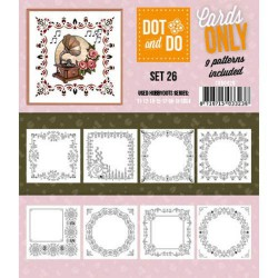 Dot and Do Cards Only - Set 26