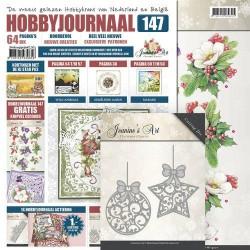 Hobbyjournaal 147 - SET...