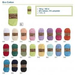 Eco Cotton -