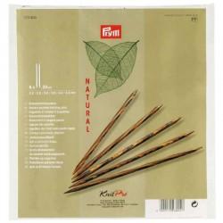 Knitpro Breinaalden Set 20cm