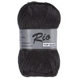 Rio  - 001 Zwart
