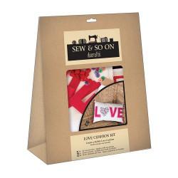 Love Cushion Kit