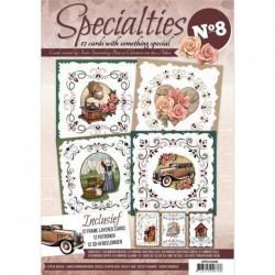 Specialties 08