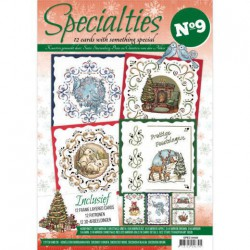 Specialties 09