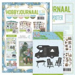 Hobbyjournaal 166  in...
