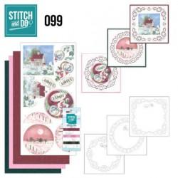 Stitch and Do 099 - Winter...