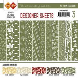 Card Deco - Designer Sheets...