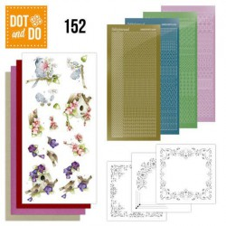 Dot and Do 152 - Spring in...