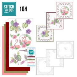 Stitch and Do - 104 In the...
