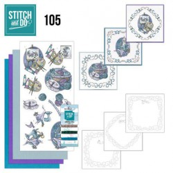 Stitch and Do - 105 Crafting