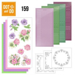 Dot and Do 159 - Summer...