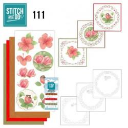 Stitch and Do 111 -...