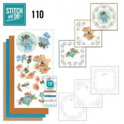 Stitch and Do 110 - Bees...