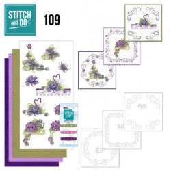 Stitch and Do 109 - Summer...