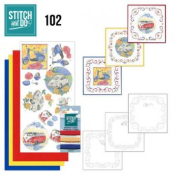 Stitch and Do 102 - Oldtimers