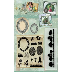 Goody (Clear Stamps - Dies...