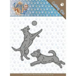 Dies - Amy Design - Dogs -...