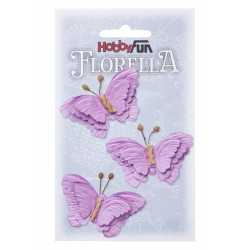FLORELLA-Vlinders lavendel,...
