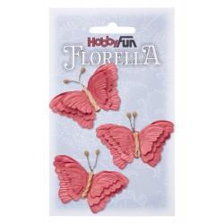 FLORELLA-Vlinders...
