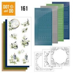Dot and Do 161 - Amaryllis...