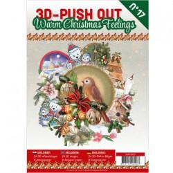 3D Pushout Book 17 Warm...