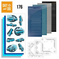 Dot and Do 176 - Yvonne...