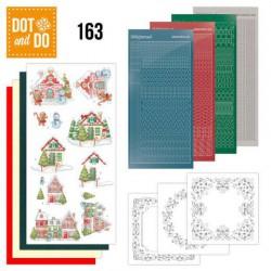 Dot and Do 163 Sweet Houses