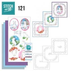 Stitch and Do 121 - Winter...