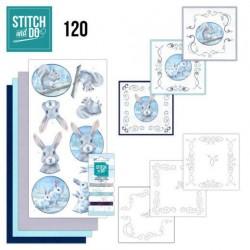 Stitch and Do 120 Artic...