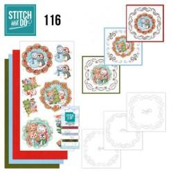 Stitch and Do 116 Sweet...
