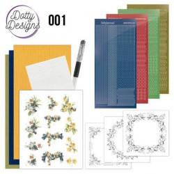 Dotty Designs Special 1