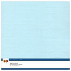 Linnenkarton -  Babyblauw