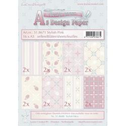 A5 Summer Design paper ( 16...