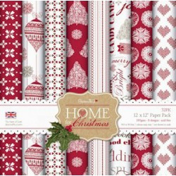 Paper Pack Home for...