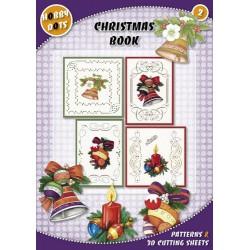 Hobbydots 2 - Christmas Book