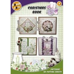 Hobbydots 4 - Christmas Book