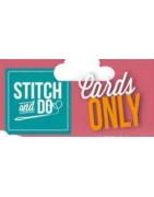 Stitch & Do Cards Only