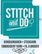 Stitch & Do  Mini-garenkaarten