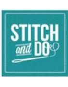 Stitch & Do Metallic garens